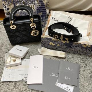 Christian Dior - 正規品 DIOR    MYABC DIOR   バッグ