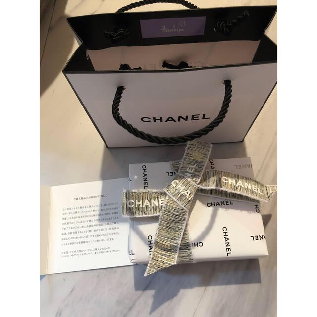 CHANEL(シャネル)のCHANEL 香水チャンス・新品 コスメ/美容の香水(香水(女性用))の商品写真