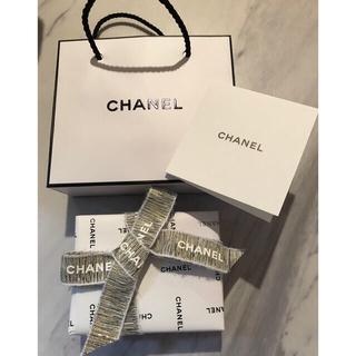 CHANEL - CHANEL 香水チャンス・新品