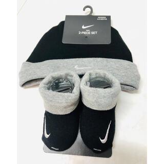 NIKE - 【新品・正規品】NIKE帽子&靴下セット ナイキ靴下&帽子 ナイキセット