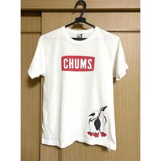 CHUMS - 【美品】CHUMSのTシャツ👕