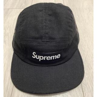 Supreme - SUPREME CAMPCAP
