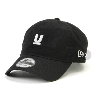 UNDERCOVER - 新品 約15%off UNDERCOVER x  NEWERA  キャップ
