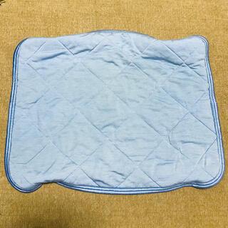 ニトリ(ニトリ)のクール枕カバー 美品(シーツ/カバー)