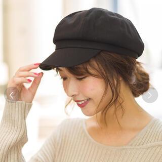 SpRay - SpRay ツイルキャスケット キャスケット 帽子