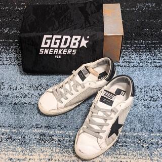 GOLDEN GOOSE - Golden Goose Deluxe Brand SUPERSTAR