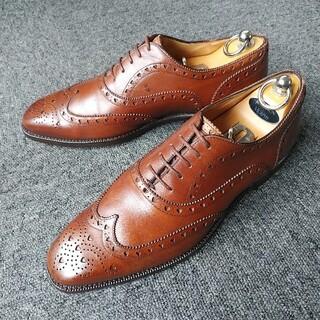 エンツォボナフェ(ENZO BONAFE)のMAC BAREN'S×HIROSHITSUBOUCHI 革靴(ドレス/ビジネス)