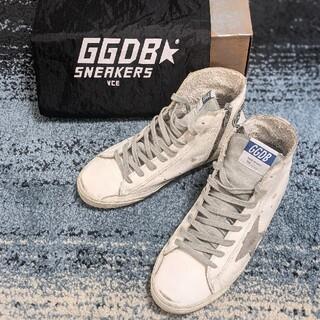 GOLDEN GOOSE - Golden Goose Deluxe Brand FRANCY
