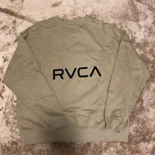 RVCA - ルーカ RVCA トレーナー スウェット