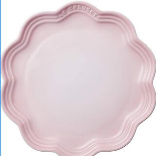 LE CREUSET - ル・クルーゼ お皿