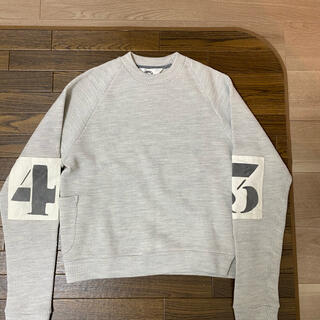 SUNSEA - 「SUNSEA」34 Thermal Sweater 18aw