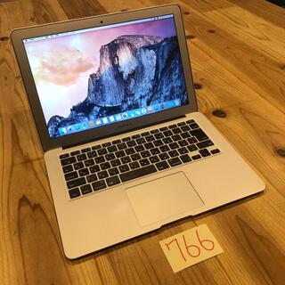 Mac (Apple) - MacBook air 13インチ 2016年モデル(early2015)
