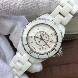 an - 【売れ筋美品】!!★★S+品質時計★シャネル 腕時計★★レディース#an16