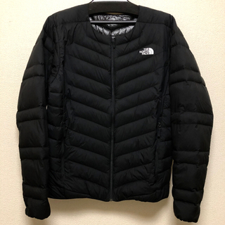 THE NORTH FACE - 美品! THE NORTH FACE サンダーラウンドネックジャケット