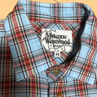 Vivienne Westwood - ヴィヴィアンウエストウッド シャツ