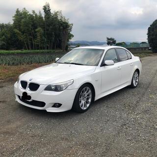 BMW - BMW 5シリーズ525i スポーツ 車検令和4年9月