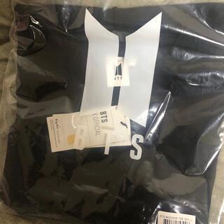 ボウダンショウネンダン(防弾少年団(BTS))のBTS mic drop T shirt (Tシャツ/カットソー(半袖/袖なし))