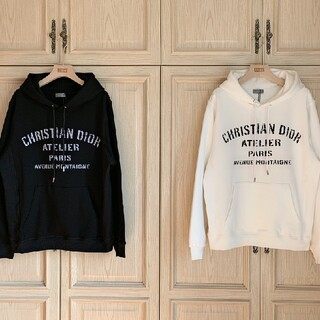 Christian Dior - 人気激売れ新作Dior パーカー早い者勝ち