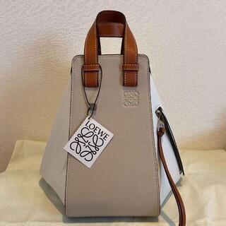 LOEWE - ☆限定値下げ☆ LOEWE ロエベ ハンモックスモールバッグ
