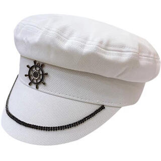 ゴスロリ 森ガール 原宿 ロリータ セーラー海軍帽(衣装一式)