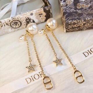 Dior - 【本日限定】ディオール Dior  ピアス