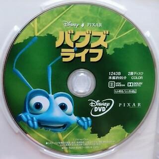Disney - 新品未使用♡ディズニー/バグズライフ DVD クリアケース MovieNEX