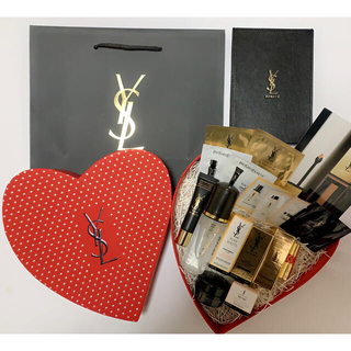 Yves Saint Laurent Beaute - 🌟翌日発送🌟新品💗YSL💗コスメ&スキンケア💗ギフト💗20点set