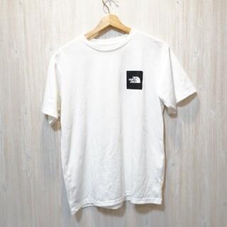 THE NORTH FACE - ノースフェイス ボックスロゴ Tシャツ