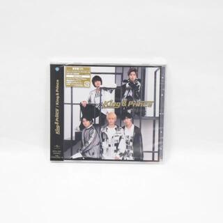 Johnny's - 美品◆King&Prince◆1stアルバム◆通常盤◆CD