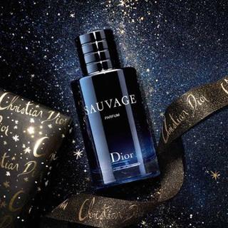 Christian Dior - Dior ディオール ソヴァージュ オードゥ トワレ 60ml