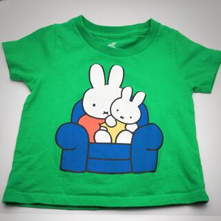 Design Tshirts Store graniph - graniph ミッフィー Tシャツ