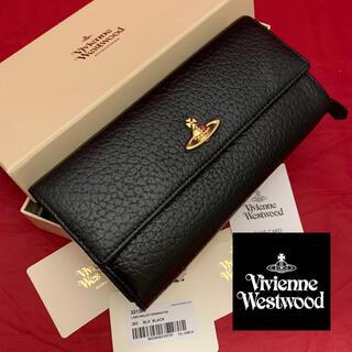 Vivienne Westwood - Vivienne Westwood☆レザー長財布☆未使用