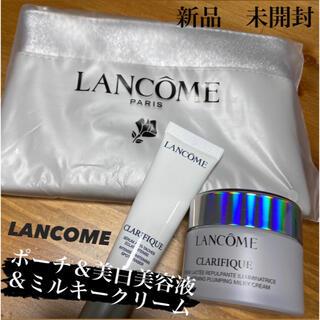ランコム(LANCOME)のランコム ホワイトセラム&ミルキークリームn(美容液)