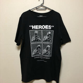 NUMBER (N)INE - ナンバーナイン Tシャツ