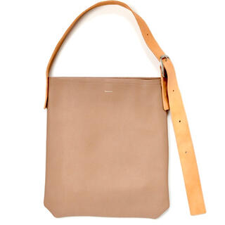 Hender Scheme - Hender Scheme  one side belt bag big