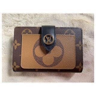 LOUIS VUITTON - ポルトフォイユ・ジュリエット ルイヴィトン 財布