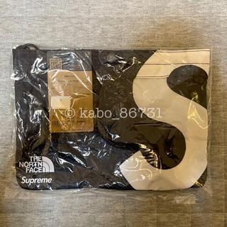 Supreme - Supreme S Logo Shoulder Bag Black