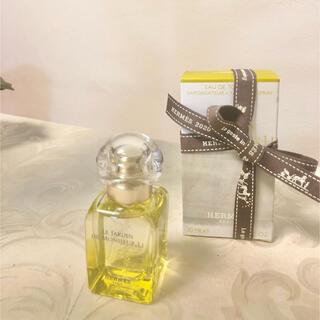 Hermes - HERMES 李氏の庭 香水 30ml