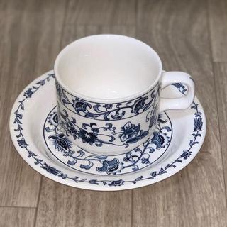 ニッコー(NIKKO)のNIKKO IRONSTONE コーヒーカップ(食器)
