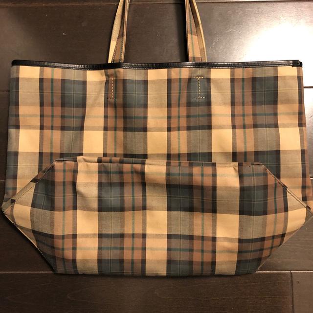 Drawer(ドゥロワー)のノベルティーバッグ レディースのバッグ(トートバッグ)の商品写真