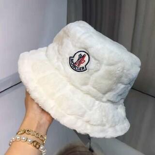 MONCLER - MONCLER キャップ 帽子 新品未使用#2