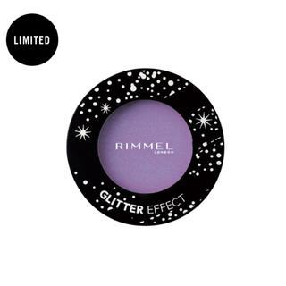 リンメル(RIMMEL)のリンメル グリッターエフェクト N 102(フェイスカラー)