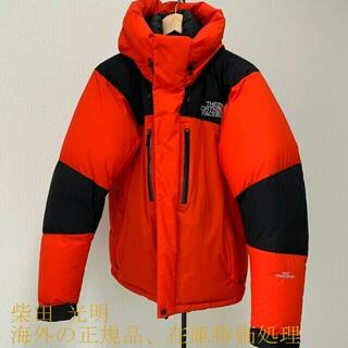 THE NORTH FACE - THE NORTH FACE BALTRO ノース バルトロ ダウン 赤 レッド