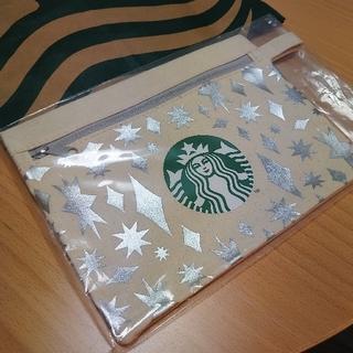 Starbucks Coffee - スターバックス ホリデーポーチ 2020  1個