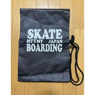 スケボ スケートボード ケース 袋(スケートボード)