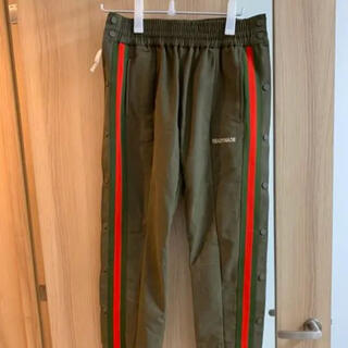 LADY MADE - readymade track pants レディメイド トラックパンツ