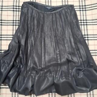 BURBERRY - バーバリースカート