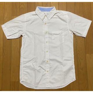 SEVENDAYS=SUNDAY - SEVENDAYS SUNDAY 半袖シャツ Mサイズ