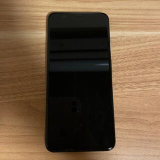 ANDROID - Pixel4 XL 64GB 黒 Softbank版simロック解除済