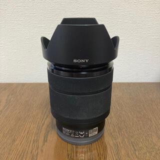 SONY - 【本日限定値下げ】SONY FE3.5-5.6/28-70 SEL2870